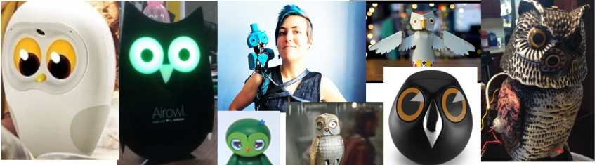 owl robots