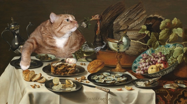 Svetlana petrova fat cat art 8