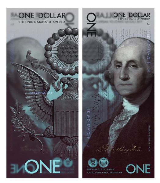 Us dollars andrey avgust design graphics dezeen 2364 col 2