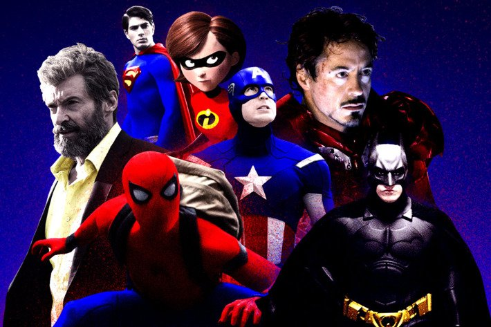 07 superhero movies ranked w710 h473
