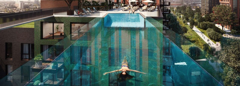 10 of the best swimming pools designboom 1800