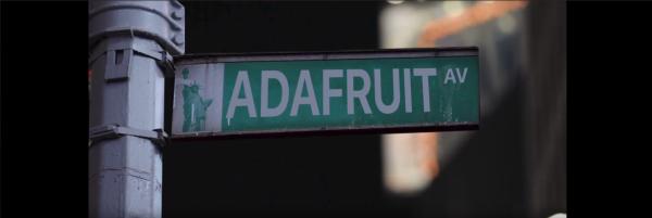 Adafruit-Ave