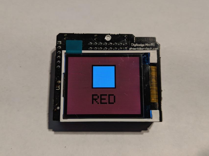Db Red