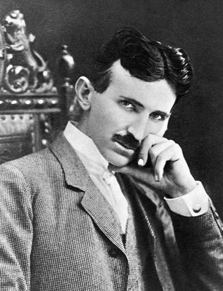 N Tesla