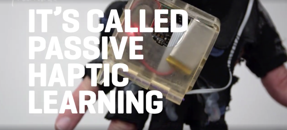 These Gloves Can Teach You to Play the Piano And Maybe Heal Your Brain Freethink