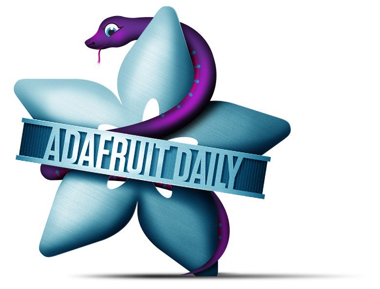 Blinka Adafruit Daily-1