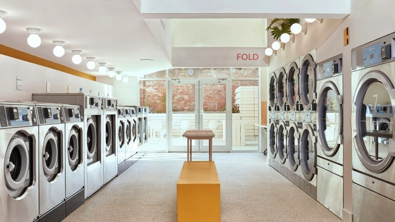 Celsious corinna theresa williams interiors laundromat new york city usa dezeen 2364 hero 852x479