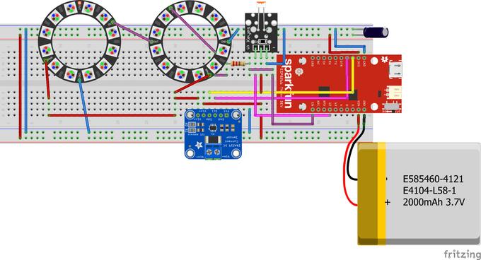Kit COMING SOON – TensorFlow Lite for Microcontrollers KitComing