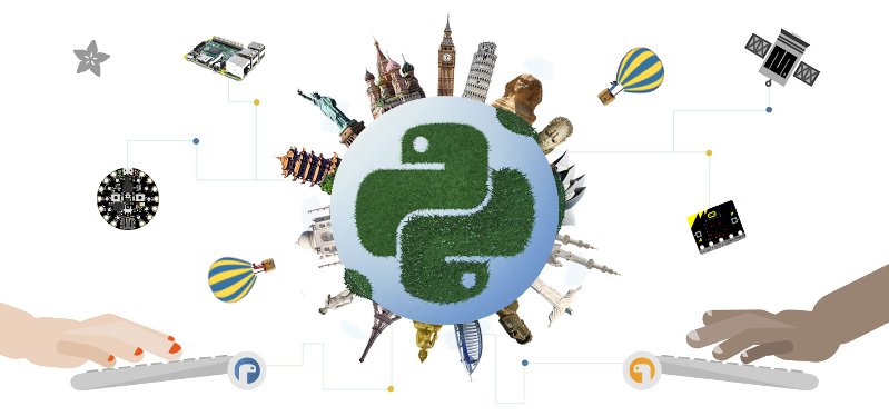 The Mu Python Editor Reaches Version 1.0.0 #Python #CircuitPython