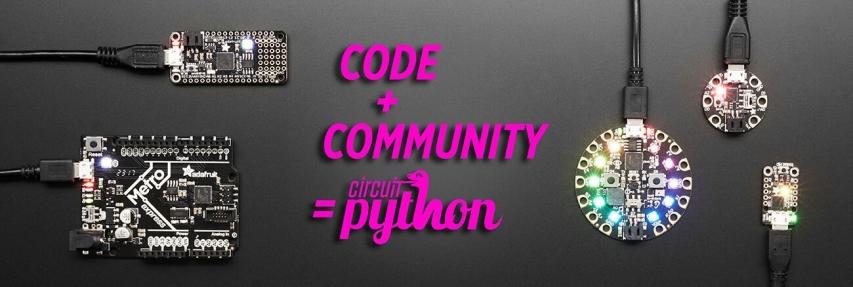 Circuit Python Newsletter