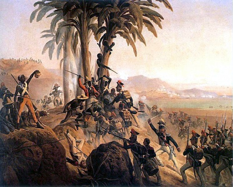 Battle for Palm Tree Hill