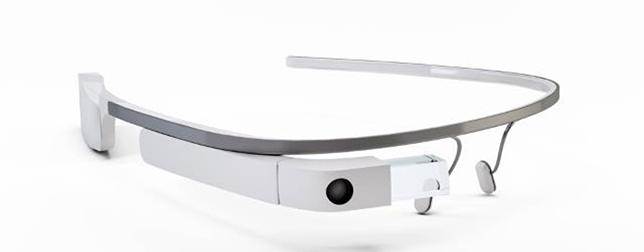 Google glass AI 1