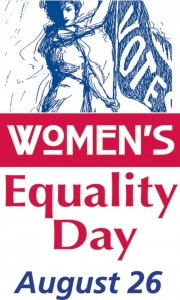 Womens Equality Day 180x300