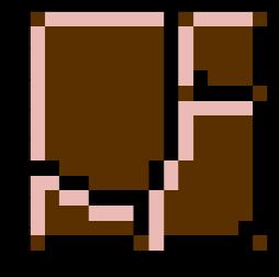 Final tile