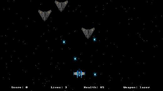 Wings freedos game