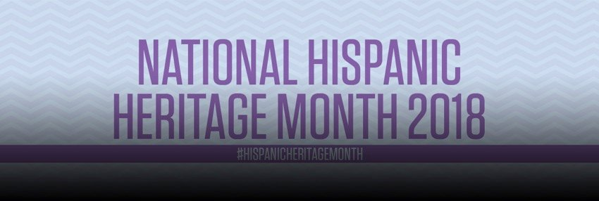 Adafruit NationalHispanic Heritage Month 2018 blog