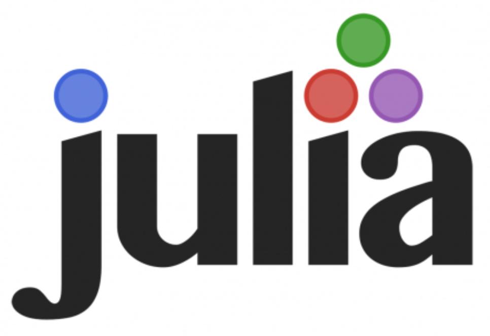 Dynamic Programming Language Julia 1 0 Released « Adafruit