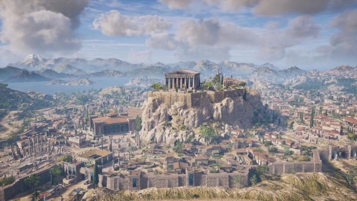 Athens 720x405