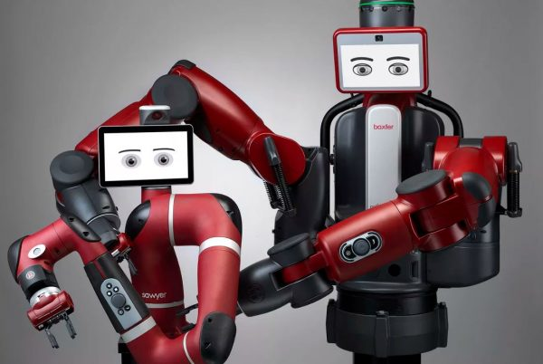 creator of collaborative 'cobots' Rethink Robotics shuts down