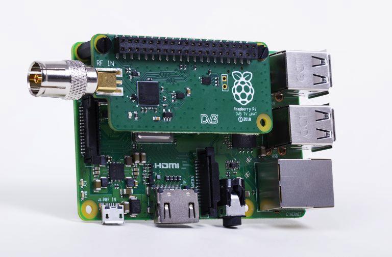 Raspberry Pi Launches TV HAT #piday #raspberrypi @Raspberry_Pi