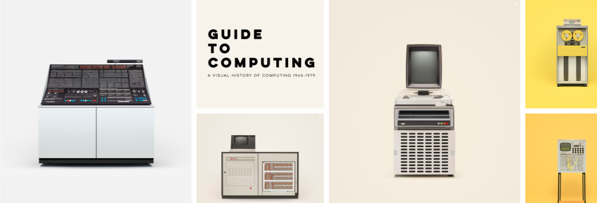 guide to computing vintage