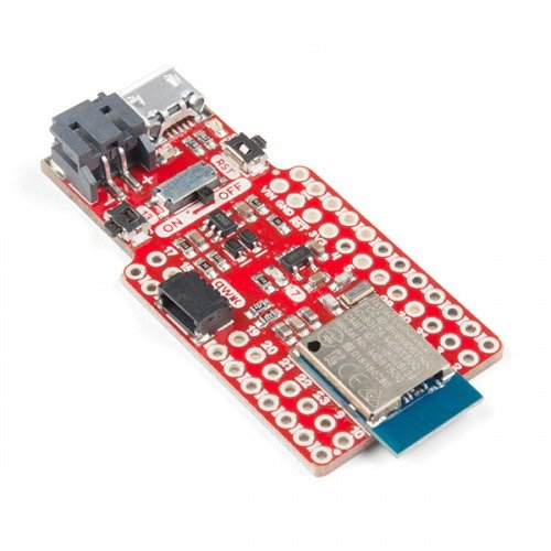 15025-Sparkfun Pro Nrf52840 Mini - Bluetooth Development Board-01