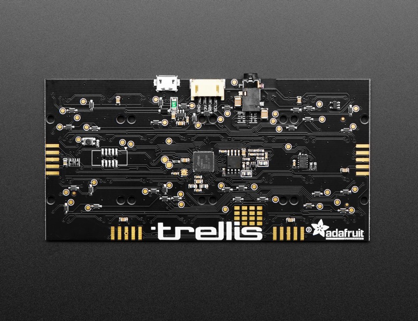TensorFlow Lite for Microcontrollers KitComing soon! Sign up to get