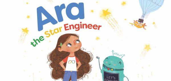 Google Engineers Are Inspiring Girls To Code With A New