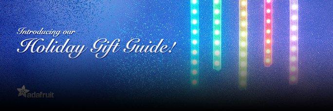 Adafruit holiday guide 2017 blog 1