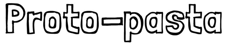 Content Proto-Pasta Logo1000