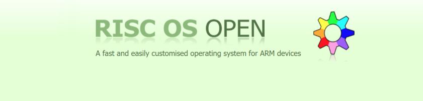 RISC OS Open