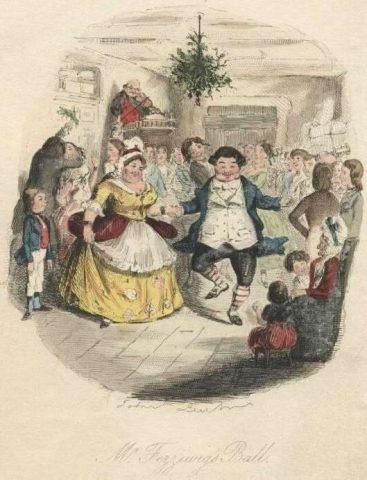Dickens's A Christmas Carol