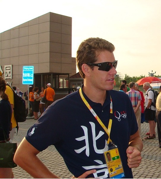 800px Cameron Winklevoss at the 2008 Beijing Olympics 20080817