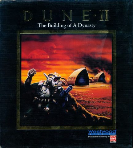 dune-ii-the-building-of-a-dynasty-dos-front-cover