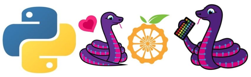 Python on Microcontrollers newsletter – sign up today! #python #circuitpython #microcontrollers @CircuitPython, @micropython, @ThePS @Adafruit