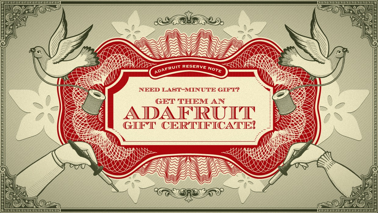 Gift Certificate Banner 1240X698