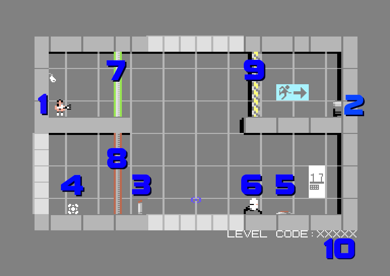 Portal (the game) released for Commodore 64 #VintageComputing