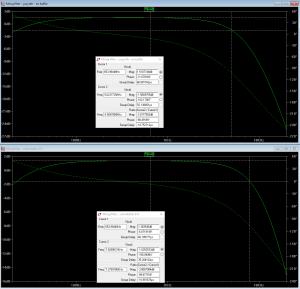 Minimoog filter research « Adafruit Industries – Makers, hackers