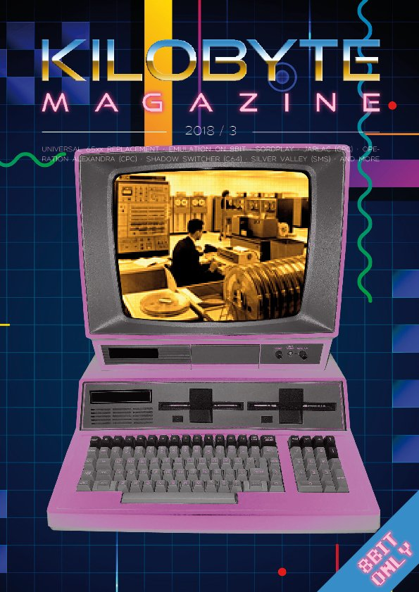 Kilobyte Magazine