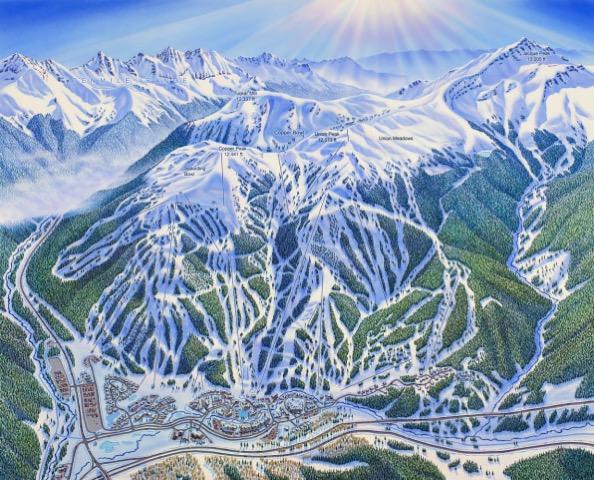 2 why every ski trail map looks the same