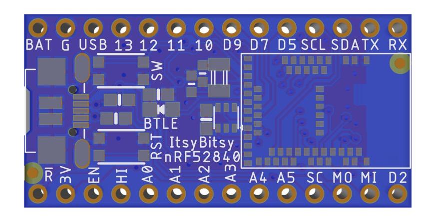 Itsybitsynrf52480A