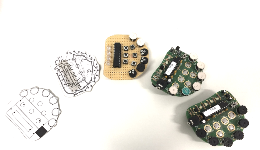 MAKING A BOLDPORT CLUB PROJECT