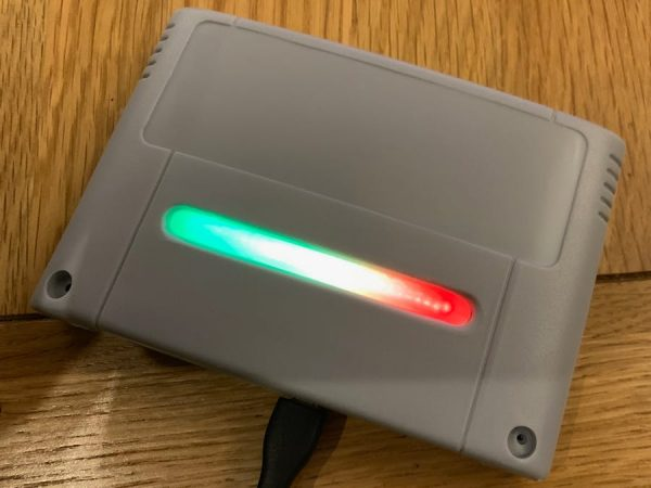 SNES Style RetroPie Build with Raspberry Pi Zero W #piday