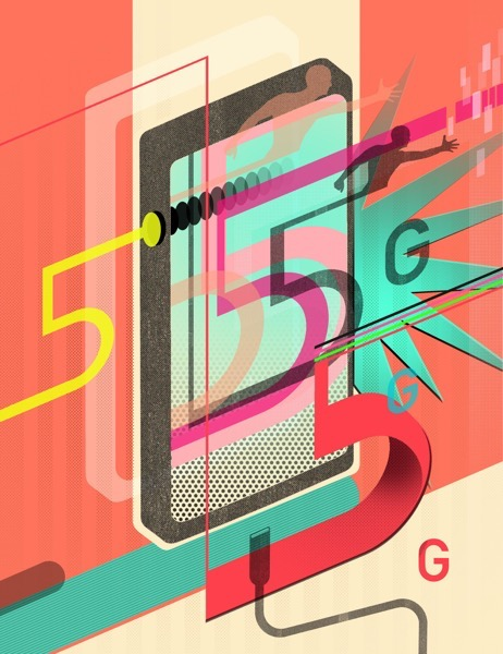 5G Is Coming This Year. Here's What You Need to Know.