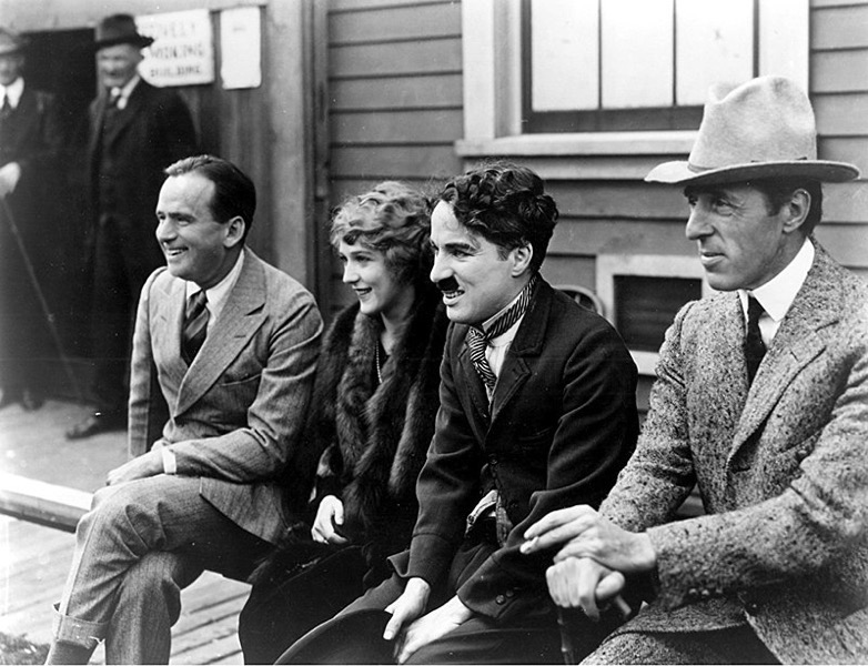 800px Fairbanks Pickford Chaplin Griffith