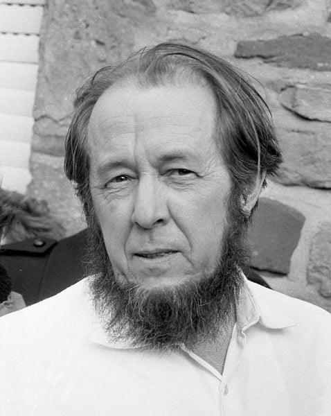Aleksandr Solzhenitsyn 1974crop