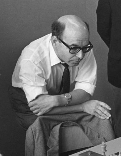 David Bronstein 1968b