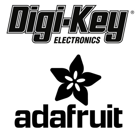 Digi-Key Adafruit