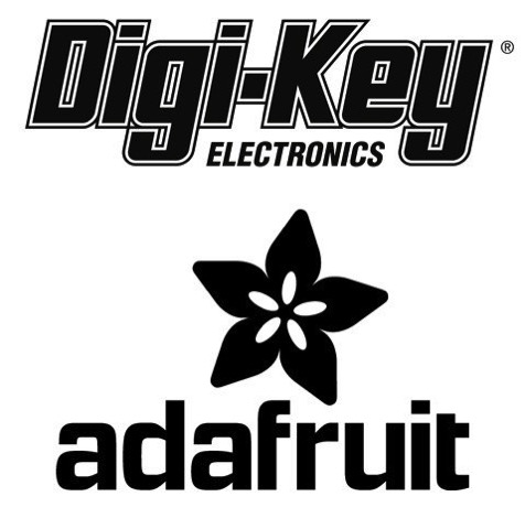 Digi Key adafruit