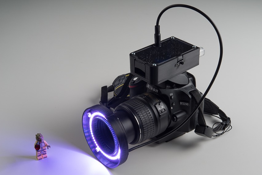 Lumini Project- 02